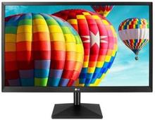 Monitor LG 27MK430H-B 27'' Full HD LED HDMI Svart