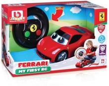 Ferrari, My First R/C 458 Italia
