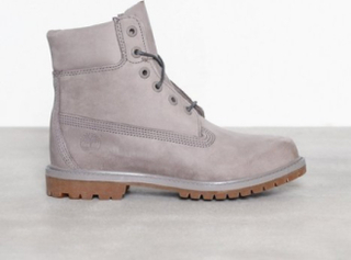 Timberland 6IN Premium Boot - W Steel Grey