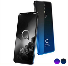 Smartphone Alcatel 5053D 5,94'' Octa Core 3 GB RAM 32 GB (Färg: Purple)