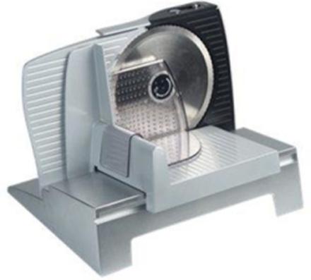 Påläggsmaskin DOMO - 100 W