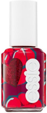Essie Valentine's Day Collection Roses are red