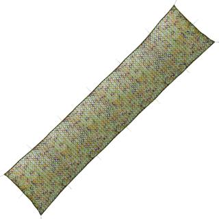 vidaXL Kamuflasjenett med Oppbevaringsbag 1,5x7 m