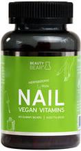 Beauty Bear Nail Vegan Vitamins