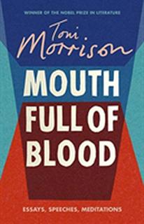 Morrison Toni;Mouth Full Of Blood