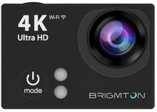 Sportkamera BRIGMTON BSC-9HD4K 2'' Full HD 4K Wifi