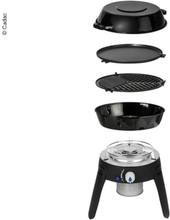 Cadac gassgrill Safari Chef 2
