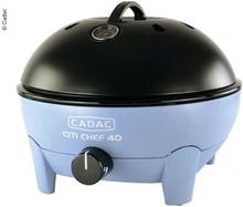 Gassgrill Citi Chef 40 sky blue 30 mbar
