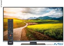 """OYSTER® TV 32"""" MED DVB-T2/DVB-S2 TUNER"""