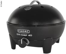 Cadac gassgrill Citi Chef 40 black 30 mbar