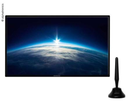 """ALPHATRONICS TV SL-32"""" MED DSBI+"""