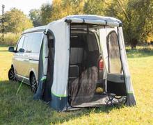 Hekktelt Upgrade Premium til VW T5/6