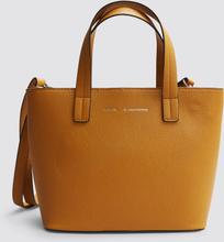 Don Donna Zelda Carry All handväska, Mörkgul