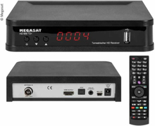 Receiver Megasat HD 650 DVB-T2 +