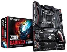 Moderkort Gaming Gigabyte Z390 GAMING X ATX LGA1151