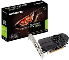 Gaming Grafikkort Gigabyte GV-N105TOC-4GL 4 GB DDR5 ATX