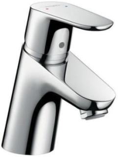 Hansgrohe Focus 70 håndvaskarmatur, krom