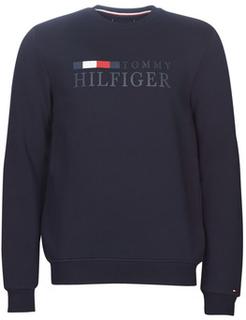 Tommy Hilfiger Sweatshirts BASIC HILFIGER SWEATSHIRT Tommy Hilfiger