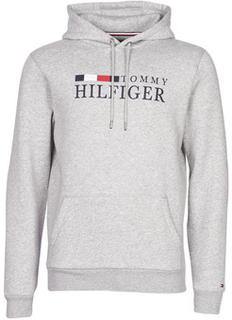 Tommy Hilfiger Sweatshirts BASIC HILFIGER HOODY Tommy Hilfiger