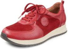 Sneakers Vicky från Waldläufer röd