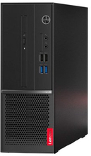 Bordsdator Lenovo V530S i3-8100 4 GB RAM 1 TB Svart