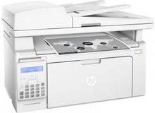 Multifunktionsskrivare HP LaserJet Pro MFP M130fn WIFI 256 MB