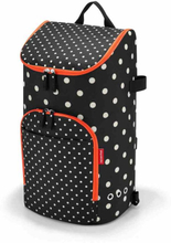 Citycruiser bag mixed dots
