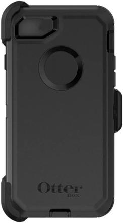OtterBox IPHONE 8 DEFENDER BLACK