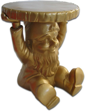 Kartell - Gnomes Taburet Attila