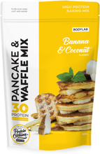 Bodylab Protein Pancake Mix (500 g) - Banana Coconut