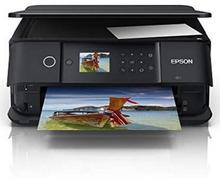 Multifunktionsskrivare Epson Expression Premium XP-6100 WIFI Svart