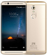 Smartphone ZTE AXON 7 MINI 5,2'' AMOLED Full HD Octa Core 32 GB 3 GB RAM Guld