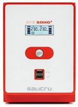SAI Off-line Salicru 647CA000006 1200W Röd
