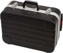 KS Tools Verktygsväska hård 31x16x43,5 cm ABS svart