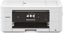 Multifunktionsskrivare Brother MFCJ895DW 12 ppm WIFI Fax Vit