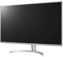 Monitor LG 32QK500-W 31,5'' QHD IPS LED HDMI Silvrig