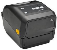 Termisk Skrivare Zebra ZD420T USB 2.0 301 dpi Svart