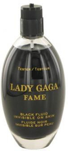 Lady Gaga Fame Black Fluid by Lady Gaga - Eau De Parfum Spray (Tester) 100 ml - för kvinnor