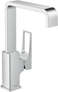 Hansgrohe Metropol 230 håndvaskarmatur m/bundventil, krom