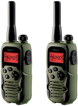 Topcom TwinTalker 9500 Airsoft ed.