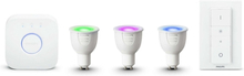 Philips Hue Startkit White/Color GU10