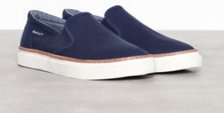 Gant Bari Slip-on shoes Sneakers Marine