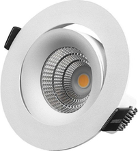 Downlight Gyro 7w 3000K ink driver P-1603530