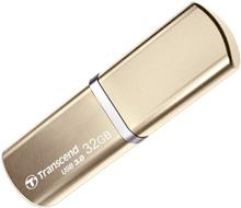 Transcend USB 3.0-minne JF820 Met. 32GB