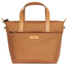 GOLLA Handbag Carina Brun Nylon