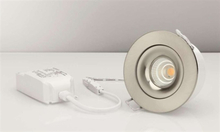 LED SPOTLIGHT MD-70 LED SPOTLIGHT 230V 1900-2800K SATIN
