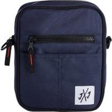 JACK & JONES Praktisk Remförsedd Väska Man Blå