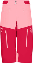 Norrøna Fjørå Flex1 Shorts Women Dam Träningsshorts Rosa L
