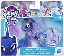My Little Pony Princess Glitter Celebration Princess Luna