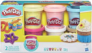 Play-Doh Konfetti-modellkitt